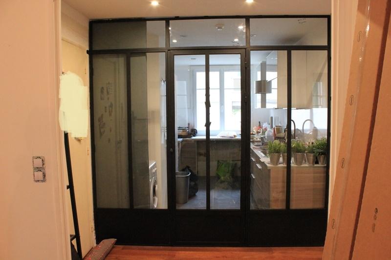 Verriere fen tres d 39 atelier marseille aubagne marseille for Verriere fenetre atelier